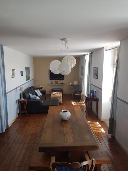 Vente maison / villa Jard sur mer 312000€ - Photo 2