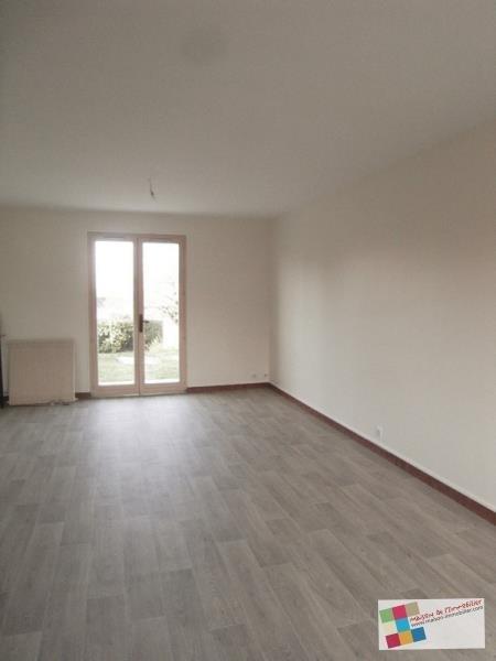 Rental house / villa Chateaubernard 750€ +CH - Picture 2