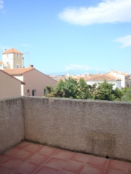 Rental apartment Perpignan 447€ CC - Picture 2