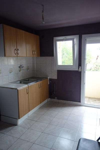 Sale apartment Billere 117000€ - Picture 3