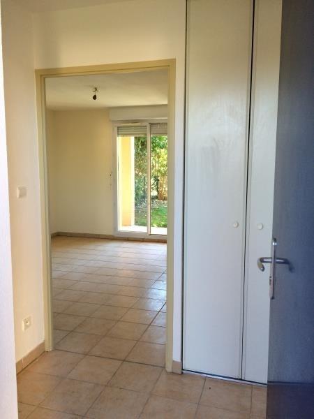 Rental apartment Lherm 491€ CC - Picture 2