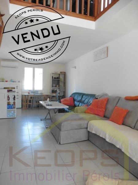 Vente maison / villa Perols 338000€ - Photo 2