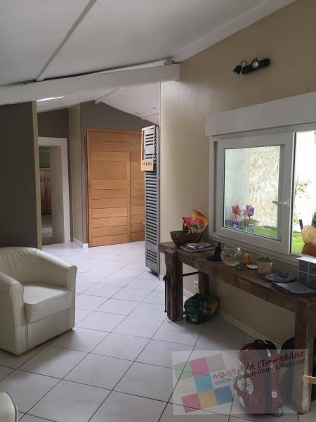 Deluxe sale house / villa Gensac la pallue 498200€ - Picture 5