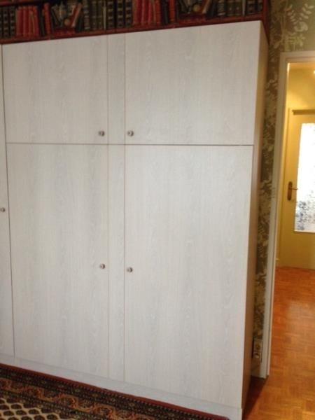 Vente appartement Nanterre 347000€ - Photo 7