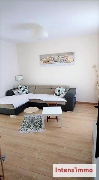 Vente maison / villa Romans sur isere 179000€ - Photo 4