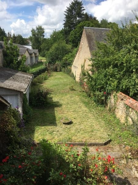 Sale house / villa La chapelle d'angillon 88 000€ - Picture 3