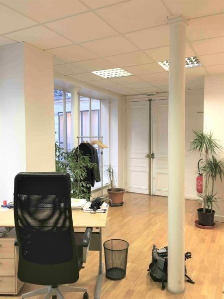 Rental office Paris 9ème 2208€ HT/HC - Picture 3
