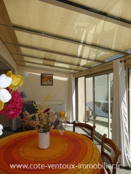 Verkoop  appartement Carpentras 223000€ - Foto 5