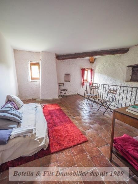 Verkoop van prestige  huis Uzes 533000€ - Foto 8