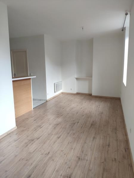 Location appartement Mazamet 380€ CC - Photo 3