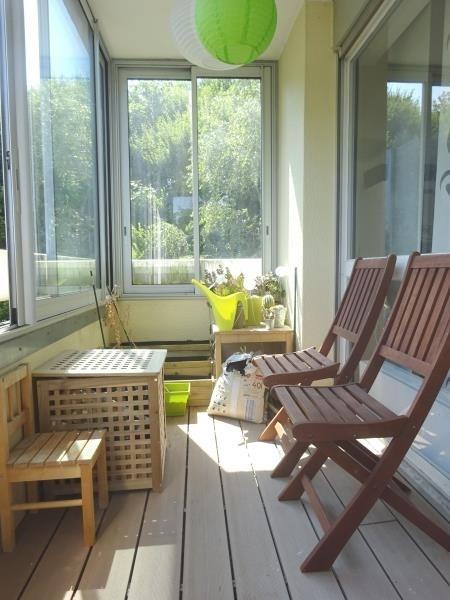 Vente appartement Brest 107500€ - Photo 2