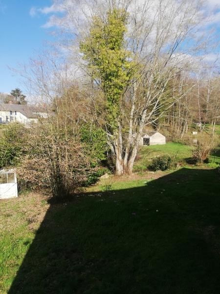 Sale house / villa Henrichemont 51 000€ - Picture 8