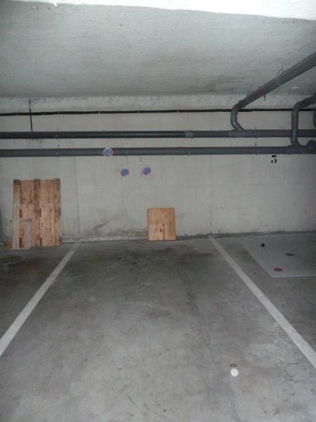 Rental apartment Cergy 774€ CC - Picture 9