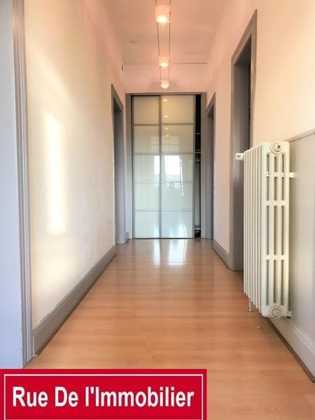 Sale house / villa Haguenau 185000€ - Picture 2