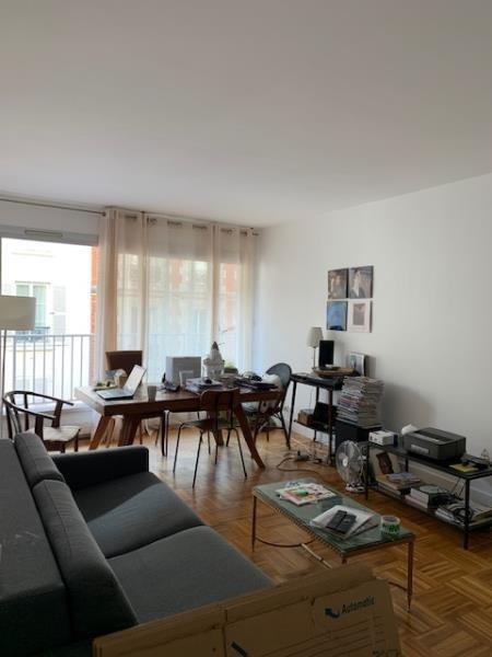 Location appartement Paris 16ème 1500€ CC - Photo 1