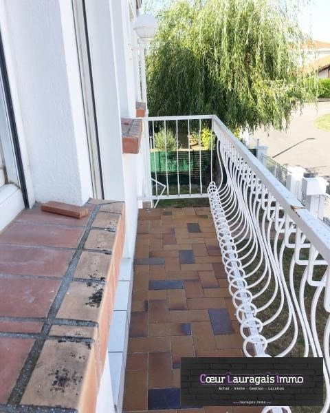 Rental apartment Quint-fonsegrives 850€ CC - Picture 4