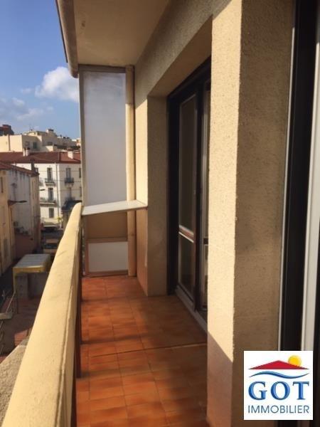 Alquiler  apartamento Perpignan 439€ CC - Fotografía 3