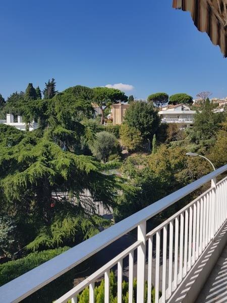 Vente de prestige appartement Cannes 580000€ - Photo 11