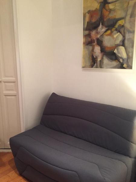 Rental apartment Vichy 340€ CC - Picture 6