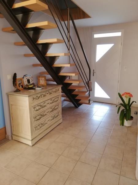 Venta de prestigio  casa Merville 613600€ - Fotografía 5
