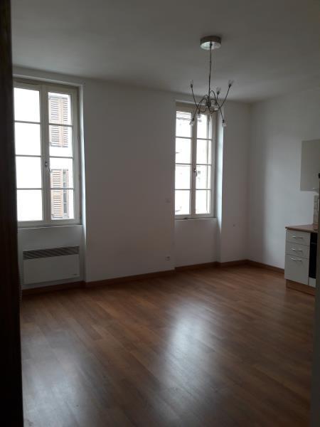 Location appartement Albi 395€ CC - Photo 1