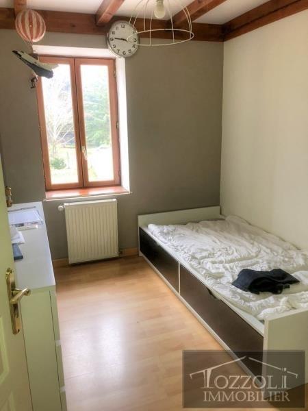 Sale house / villa St quentin fallavier 215000€ - Picture 6