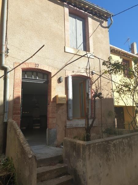 Location maison / villa Carcassonne 440€ CC - Photo 1