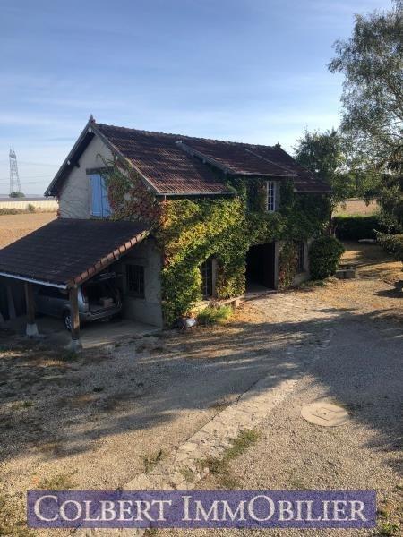 Venta  casa Ormoy 275000€ - Fotografía 14
