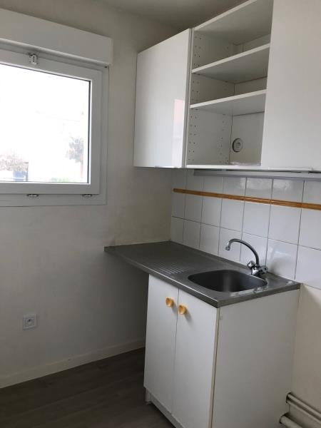 Sale apartment Plaisir 132 500€ - Picture 4