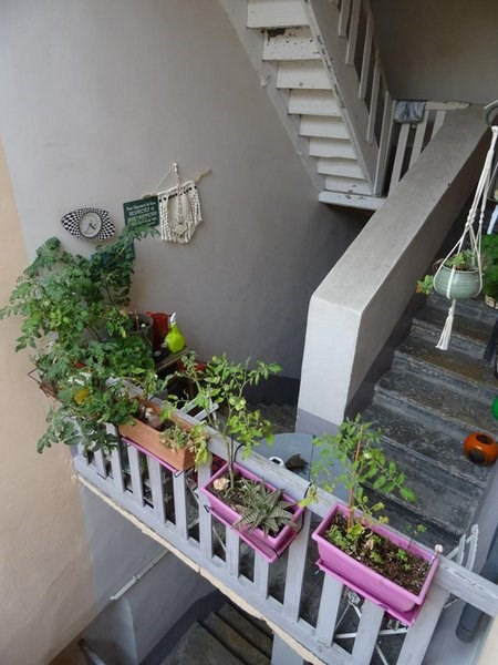 Venta  apartamento Lyon 4ème 459000€ - Fotografía 4