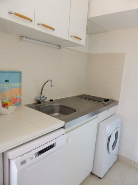 Location vacances appartement Collioure 318€ - Photo 5