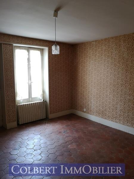 Vente maison / villa Escolives ste camille 97500€ - Photo 10