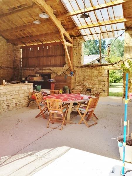 Sale house / villa Sansais 248900€ - Picture 6