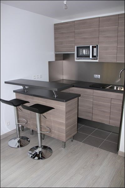 Rental apartment Viry chatillon 640€ CC - Picture 1