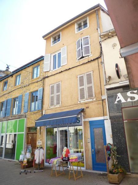 Location boutique Tarare 372€ CC - Photo 1