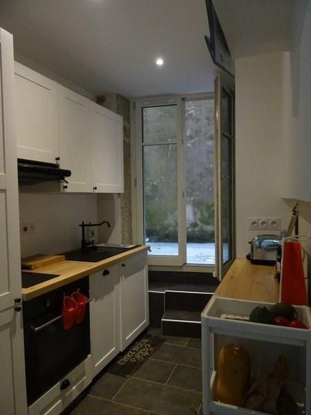 Revenda apartamento Lyon 1er 313000€ - Fotografia 4