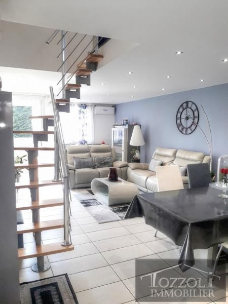 Sale house / villa L'isle d'abeau 229000€ - Picture 2