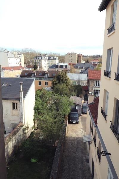 Sale apartment Versailles 395000€ - Picture 6