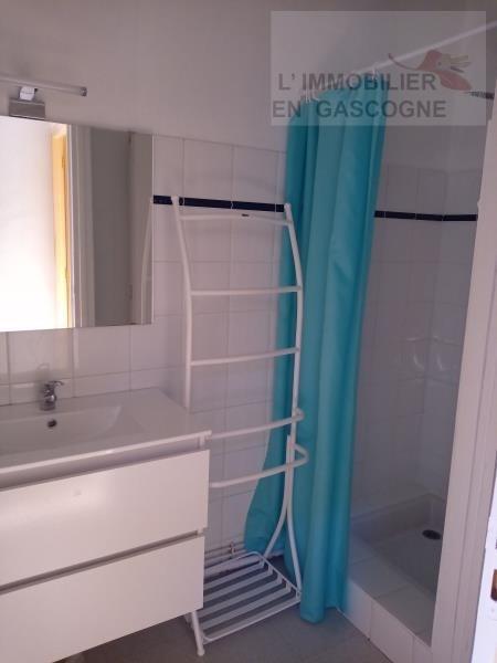 Verhuren  appartement Trie sur baise 350€ CC - Foto 5