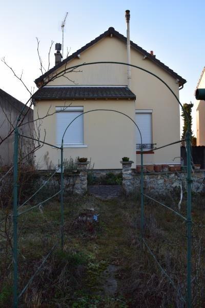 Vente maison / villa Fontenay le fleury 336000€ - Photo 3