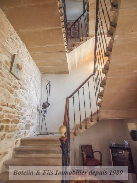 Deluxe sale chateau Uzes 565000€ - Picture 8