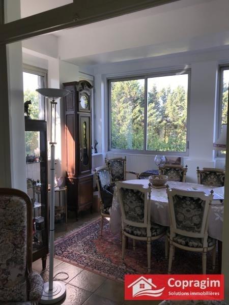 Vente maison / villa Samoreau 448000€ - Photo 3