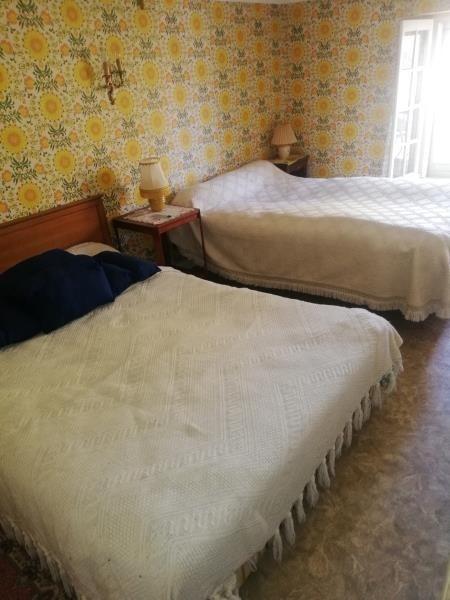 Sale house / villa Henrichemont 51000€ - Picture 6