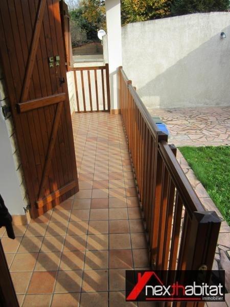 Vente maison / villa Les pavillons sous bois 470000€ - Photo 5