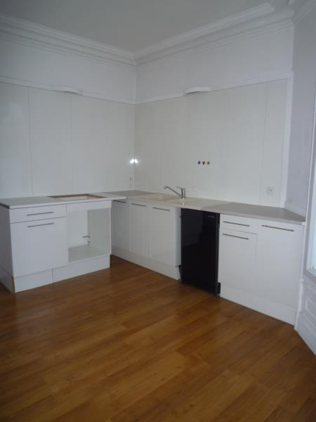 Rental apartment Le raincy 745€ CC - Picture 3