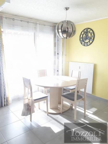 Sale apartment Pont de cheruy 149 000€ - Picture 4