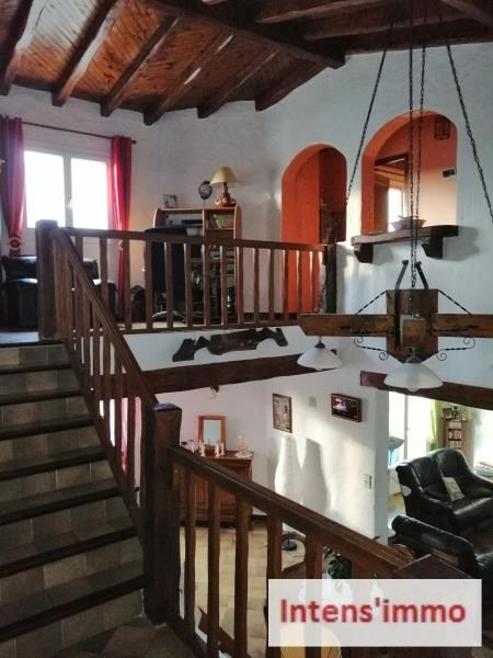 Sale house / villa Clerieux 299 000€ - Picture 5