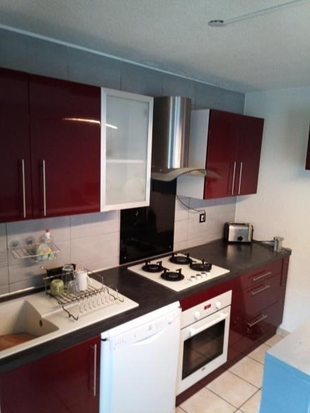 Sale apartment Cluses 162000€ - Picture 4