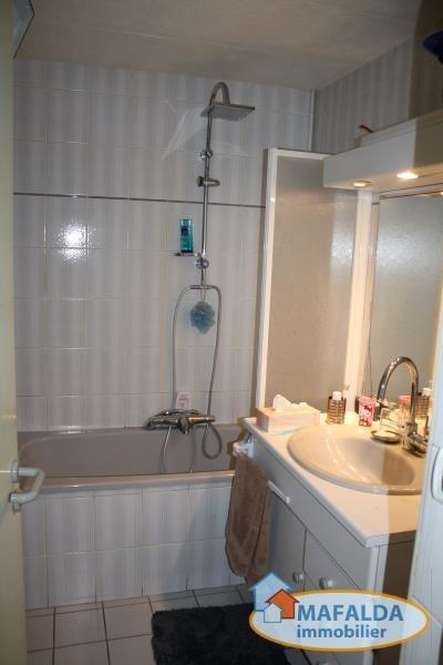 Sale apartment Cluses 139000€ - Picture 5
