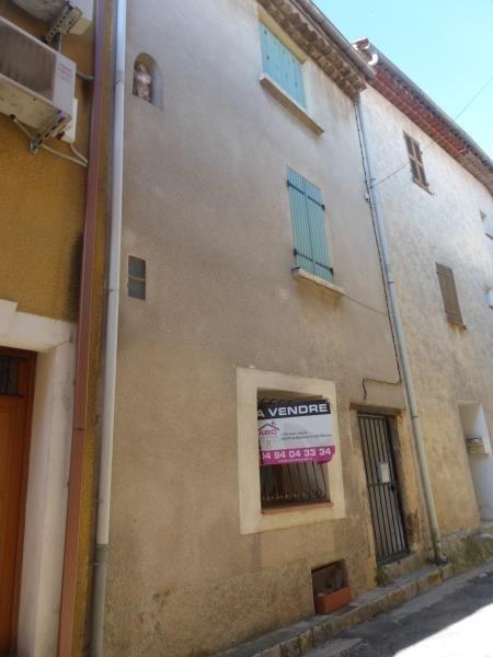 Sale house / villa Le val 139000€ - Picture 6
